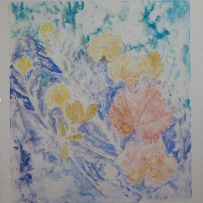 Leaf Splendour - series 1
